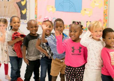 Preschool Partners - Image 4