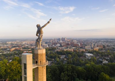 Vulcan Park and Museum - Image 2