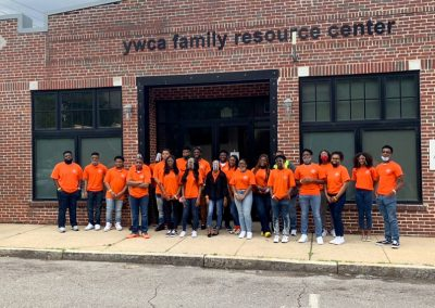 YWCA of Central Alabama Family Resource Center - Image 1